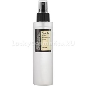 Тонер для чувствительной кожи CosRx Centella Alcohol-Free Toner