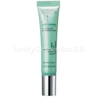 Эссенция для проблемной кожи It's Skin Clinical Solution AC Spot Essence