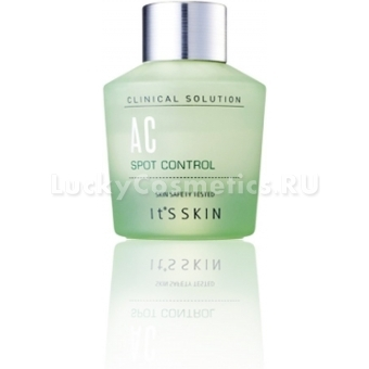 Сыворотка для локального нанесения It's Skin Clinical Solution AC Spot Control