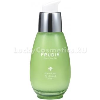 Себорегулирующая сыворотка с экстрактом винограда Frudia Green Grape Pore Control Serum