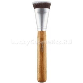 Плоская кисть для макияжа A'PIEU Flat Brush