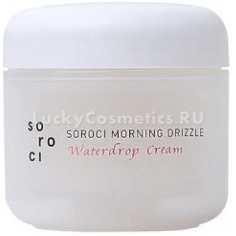 Увлажняющий крем Soroci Morning Drizzle Waterdrop Cream