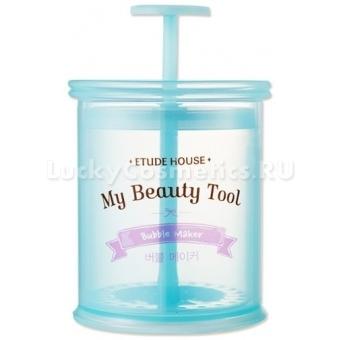 Взбиватель пены для умывания Etude House My Beauty Tool Bubble Maker
