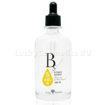 Сыворотка для лица May Island B5 Vitamin Source