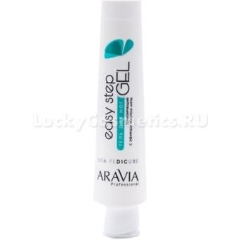 Тонизирующий гель для ног Aravia Professional Easy Step