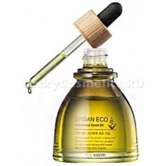 Масло семян льна The Saem Urban Eco Harakeke Seed Oil