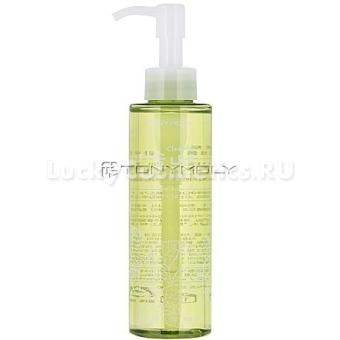 Гидрофильное масло яблоко-мята Tony Moly Clean Dew Cleansing Oil Apple Mint