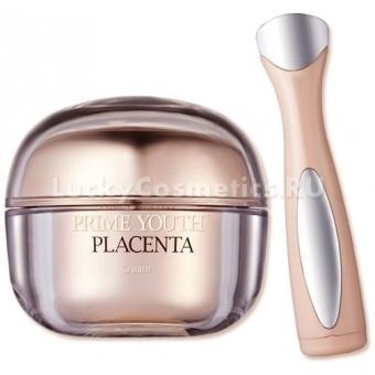 Плацентарный крем для лица Holika Holika Prime Youth Placenta Cream