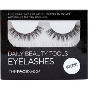 Ресницы накладные The Face Shop Daily Beauty Tools Pro Eyelash