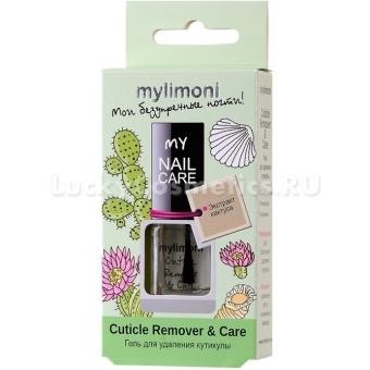 Гель для удаления кутикулы Limoni MyLimoni Cuticle Remover and Care