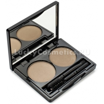 Набор для бровей Limoni Dark Brow Kit
