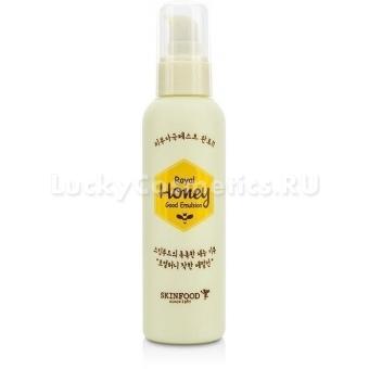 Эмульсия на основе маточного молочка Skinfood Royal Honey Good Emulsion