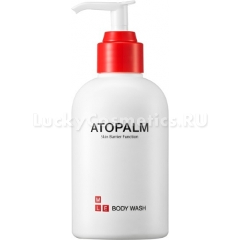 Гель для душа Atopalm Body Wash