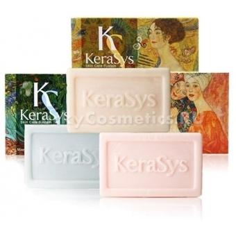 Мыло косметическое KeraSys Skin Care System