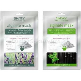 Моделирующая альгинатная маска Shary Professional Alginate Mask