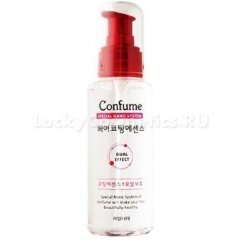 Защитная эссенция для волос Welcos Confume Hair Coating Essence