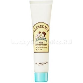 Детский крем против опрелостей Skinfood Good Father Mild Powder Cream
