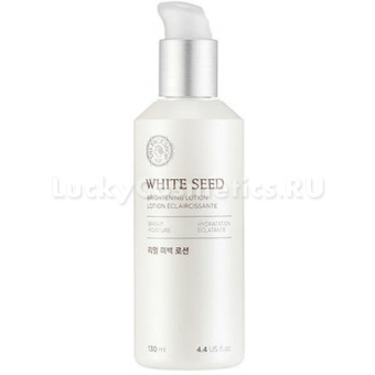 Осветляющий лосьон для лица The Face Shop White Seed Brightening Lotion