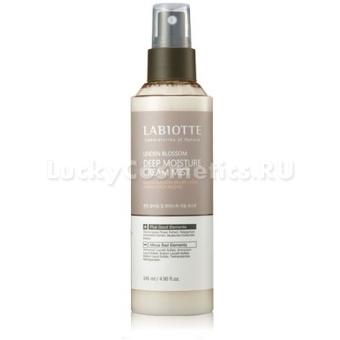 Крем-спрей увлажняющий Labiotte Linden Blossom Deep Moisture Cream Mist