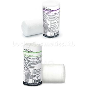 Бандаж Aravia Organic тканный бандаж для косметических обертываний