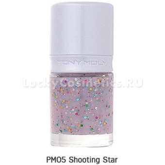 Лак глиттер Tony Moly Nail Lacquer Glitter