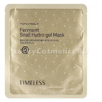 Маска гидрогелевая Tony Moly Timeless Ferment Snail Gel Mask
