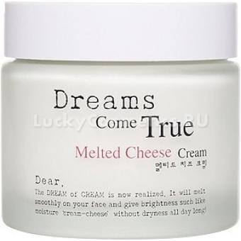 Крем с экстрактом плавленого сыра Enprani Dear By Melted Cheese Cream