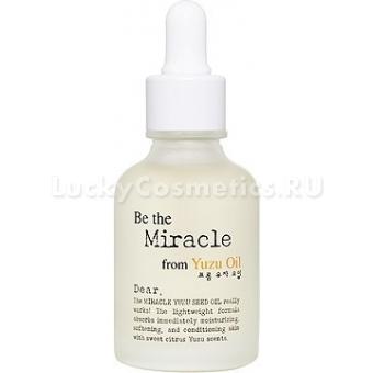 Сыворотка с цитроновым маслом Enprani Dear By Miracle From Citron Oil