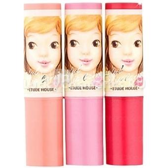 Увлажняющий бальзам для губ Etude House Kissful Lip Care