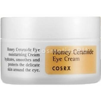 Крем для кожи вокруг глаз Cosrx Honey Ceramide eye Cream