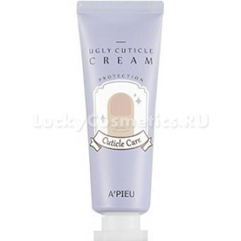 Крем для кутикул A'Pieu Ugly Cuticle Cream
