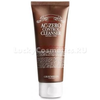 Средство для умывания Graymelin AC-Zero Control Cleanser