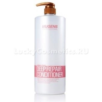 Восстанавливающий кондиционер для волос Welcos Mugens Deep Repair Conditioner