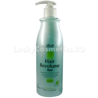 Гель для укладки волос Zab Hair Revolume Gel