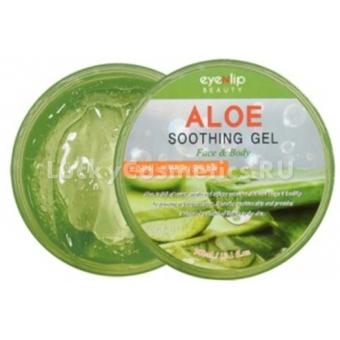 Многофункциональный гель с соком алоэ вера Eyenlip Aloe Soothing Gel