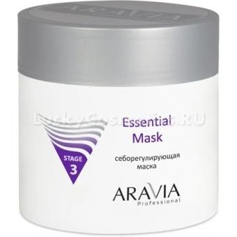 Себорегулирующая маска Aravia Professional Essential Mask