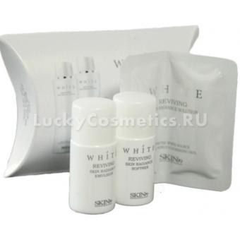 Набор для осветления кожи Skin79 White Reviving Skin Radiance Solution Mini Set