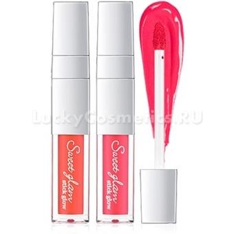 Тинт флюид для губ Secret Key Sweet Glam Stick Glow