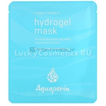 Маска гидрогелевая Tony Moly Aquaporin Hydrogel Mask