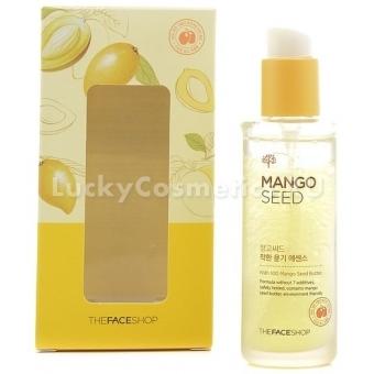 Двухфазная эссенция для лица The Face Shop Mango Seed Good Radiance Essence