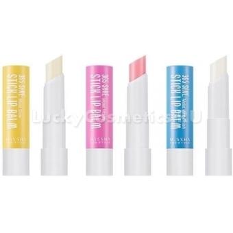 Увлажняющий бальзам для губ Missha The Style 365 Save Stick Lip Balm