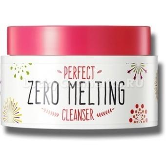 Тающий очищающий крем Secret Key Perfect Zero Melting Cleanser