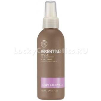 Мист для волос The Face Shop Essential Damage Care Hair Mist