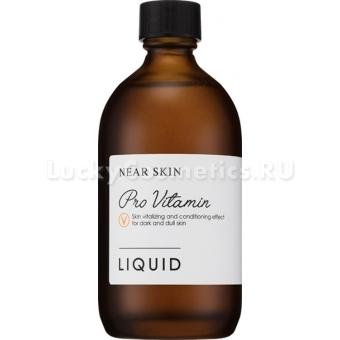 Витаминизированная эссенция для кожи Missha Near Skin Pro Vitamin Liquid