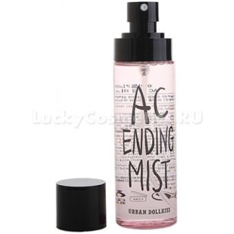 Мист для проблемной кожи Baviphat Urban Dollkiss AC Ending Mist