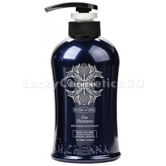 Шампунь для волос с экстрактом хны Richenna Soo Shampoo