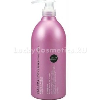 Экстра кондиционер салонной линии Kumano Cosmetics Beaua Salon Link Extra Conditioner