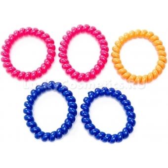 Резинка-пружинка в наборе Limoni Hair Accessories