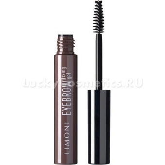 Гель для бровей Limoni Eyebrow Fixing Gel