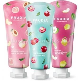 Эссенция для тела с фруктовыми экстрактами Frudia My Orchard Body Essence